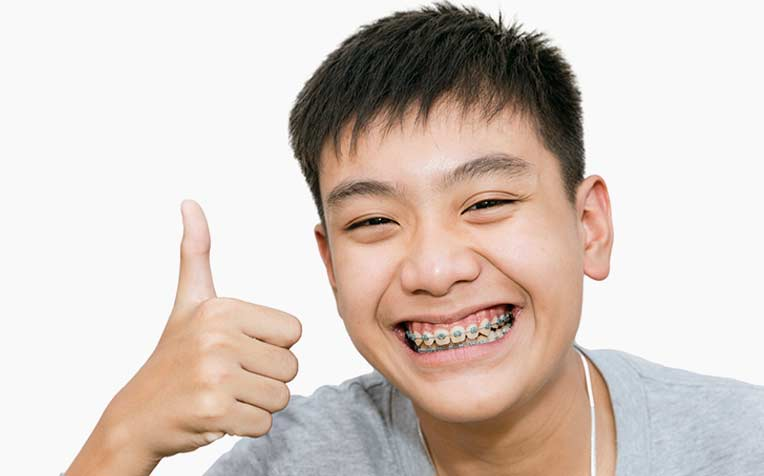​Children's Braces Treatment - Doctor Q&A