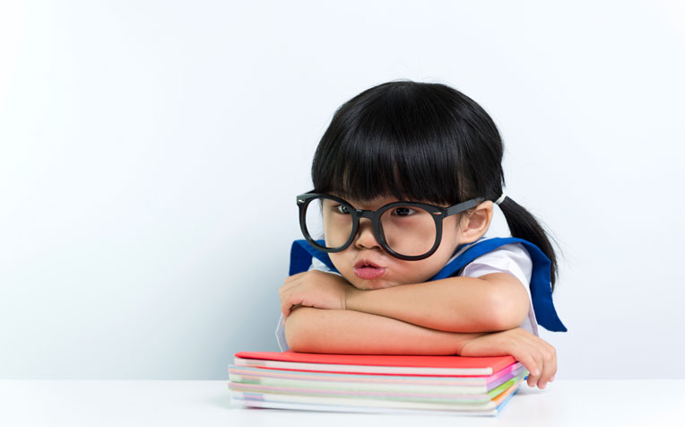 ​All About Childhood Myopia - Doctor Q&A