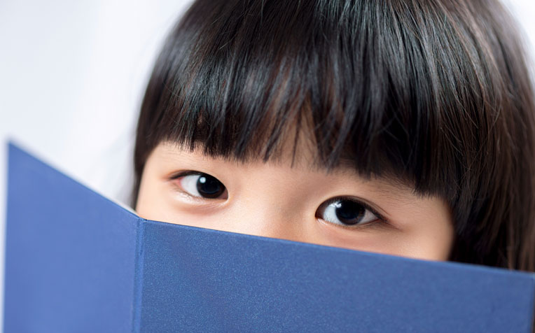 Children's Eye Conditions - Doctor Q&A​