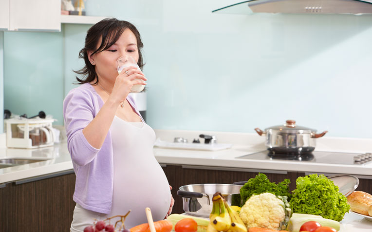 ​​​Diet and Nutrition During Pregnancy - Doctor Q&A