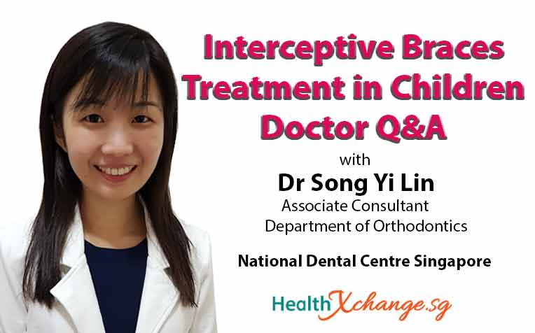 ​Braces for Children Doctor Q&A