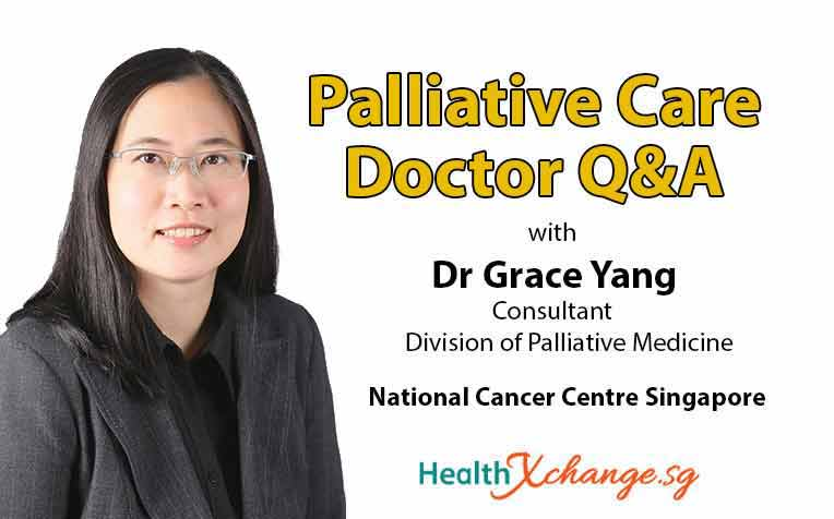 ​Palliative Care Doctor Q&A