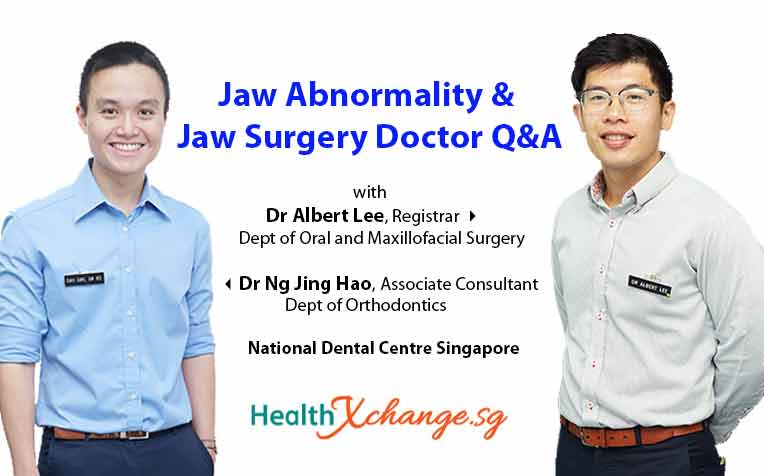 Jaw Abnormality & Jaw Surgery Doctor Q&A