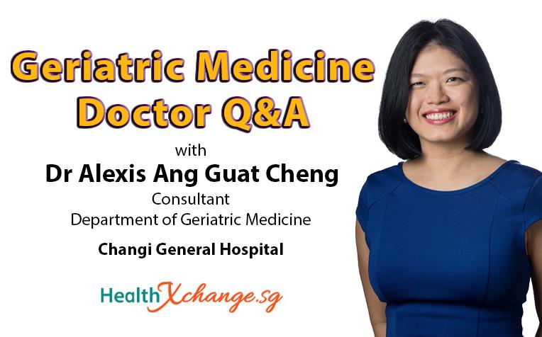 Geriatric Medicine - Doctor Q&A