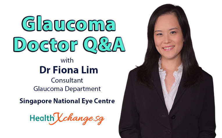 ​Glaucoma - Doctor Q&A