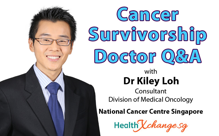 ​Cancer Survivorship - Doctor Q&A