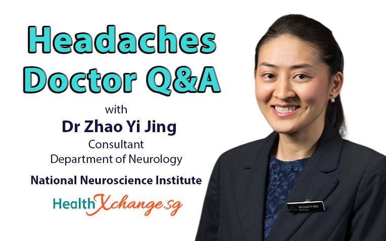 Headaches - Doctor Q&A