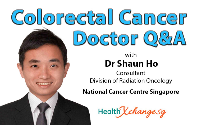 ​Colorectal Cancer - Doctor Q&A