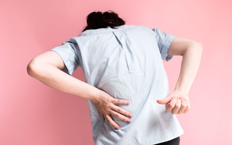 ​Low Back Pain - Doctor Q&A​