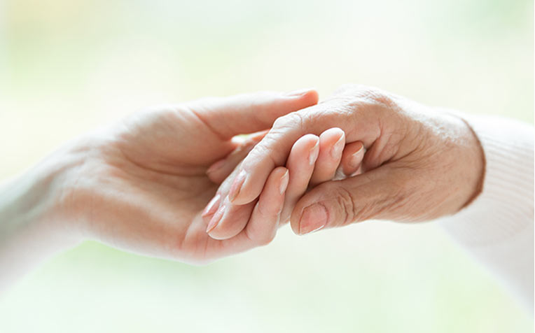 ​Palliative Care - Doctor Q&A