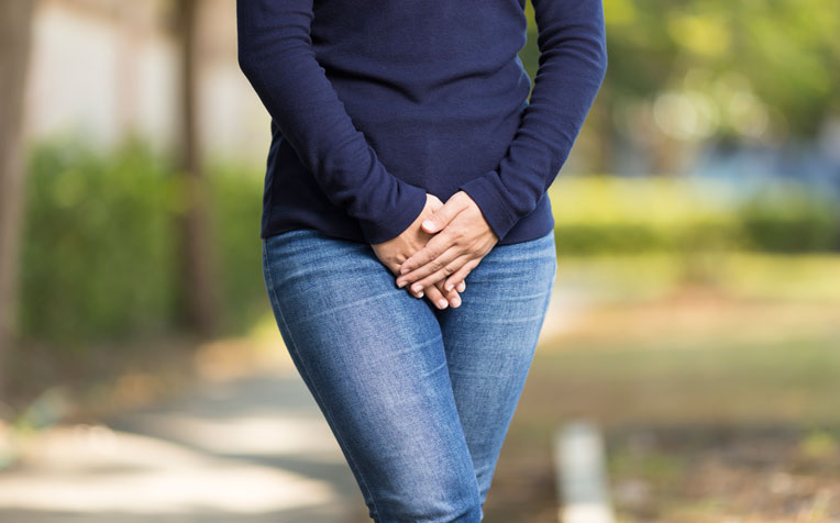 Urinary Problems in Women - Doctor Q&A