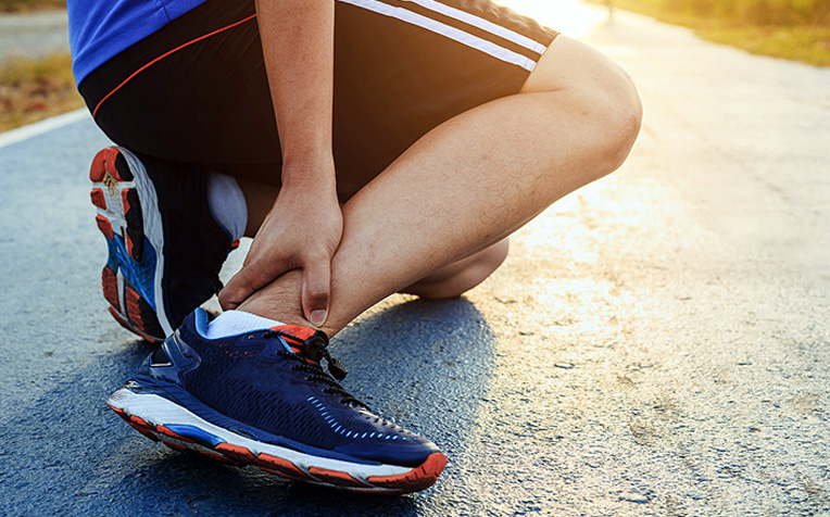 Ankle Arthritis: Causes, Prevention Tips and Treatment