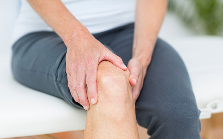 Common Knee Injuries: Ligament Injury and Tendon Injury
