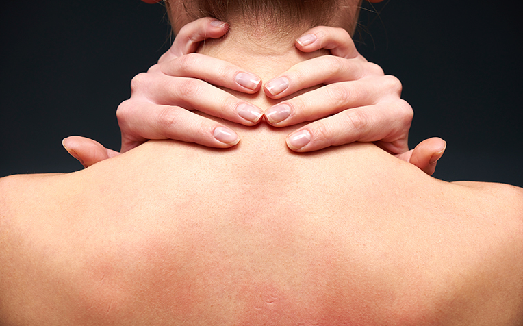 ​Diagnosing Neck and Back Pain