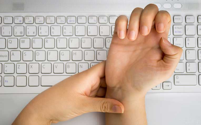 ​How to Prevent Carpal Tunnel Syndrome