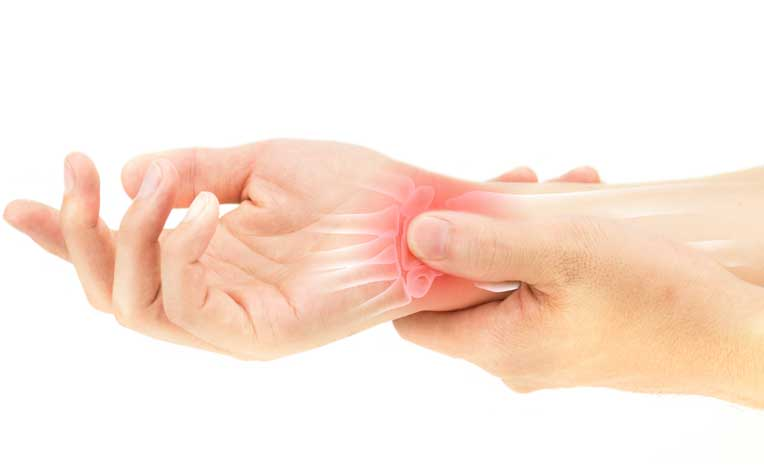 ​Rheumatoid Arthritis Risk Of Complications