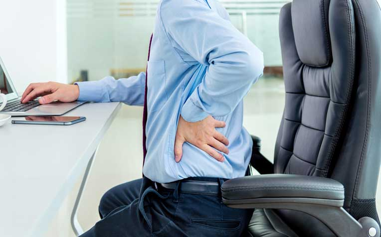 ​How to Treat Back and Neck Pain