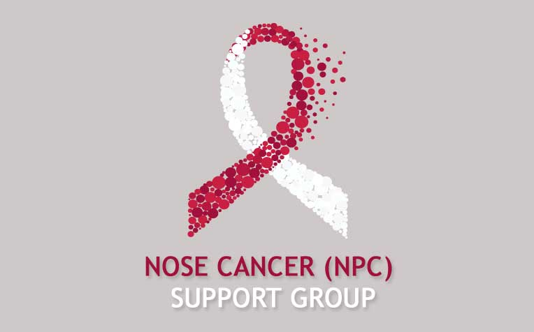 Nose Cancer (NPC) Support Group