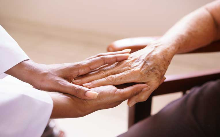 ​​Palliative Care at the A&E With the Comfort Care Protocol