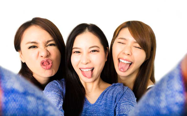 ​Tongue Cancer: More Young Women Falling Victim