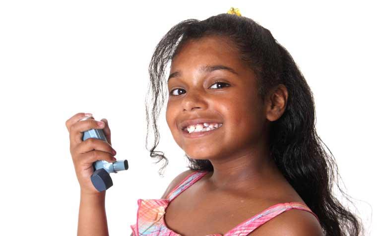 Asthma in Children 5 FAQs