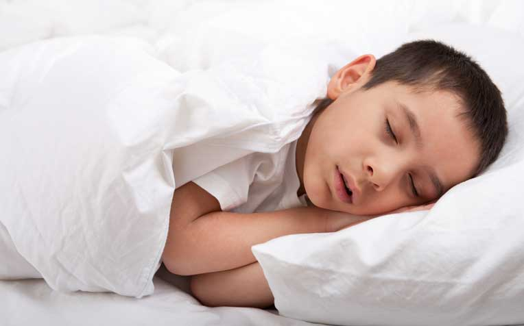 Bedwetting: Causes and Solutions