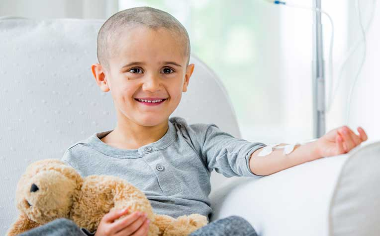 Children's Cancer: Facts and Symptoms