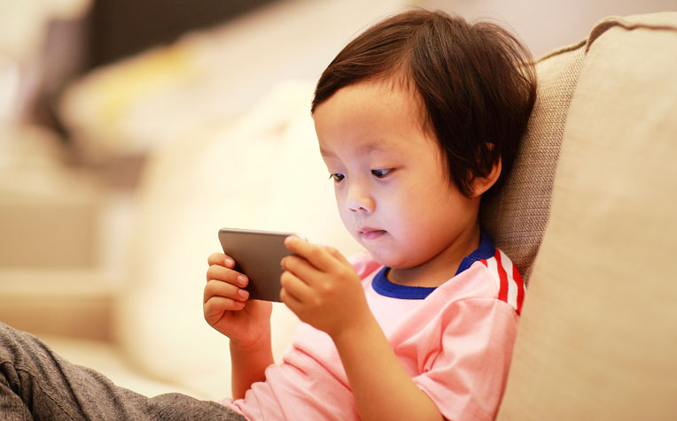 ​Dangers of Excessive Tech Use in Children