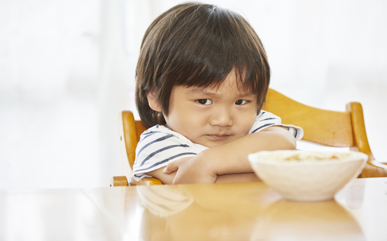 ​Autism Spectrum Disorder: Diet Tips for Children