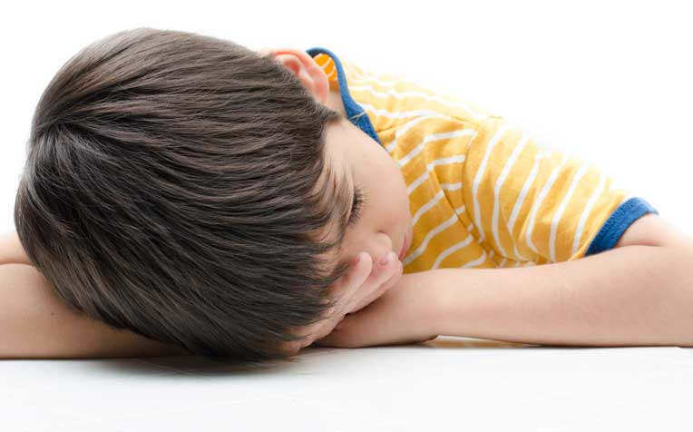 ​Tips to Care for an Autistic Child