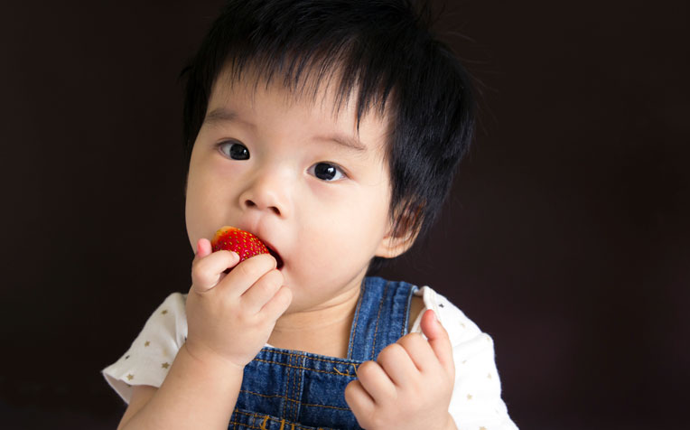 ​10 Healthy Foods Your Child Should Be Eating!