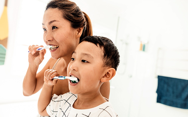 Child Neurological Condition Tips to Improve Oral Health