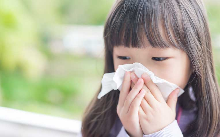 ​Sinusitis in Children: Symptoms, Treatment and Prevention Tips​