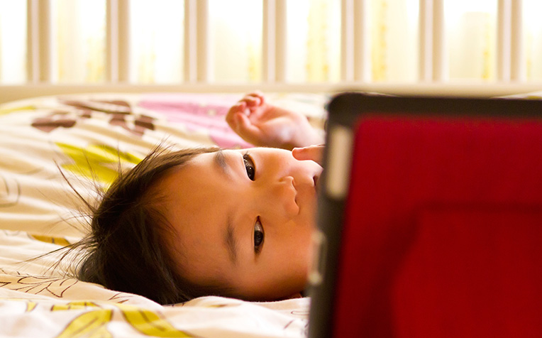 ​Prevent Tech Addiction in Children