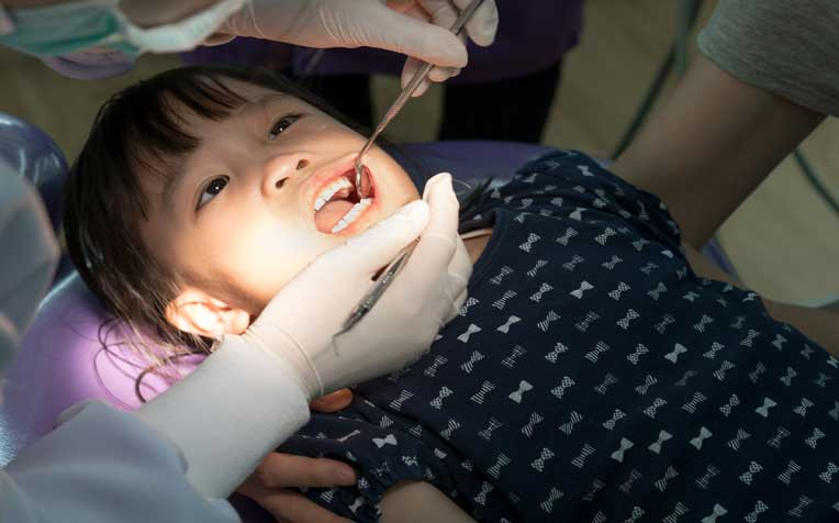 ​When to Schedule Your Child's First Dental Visit