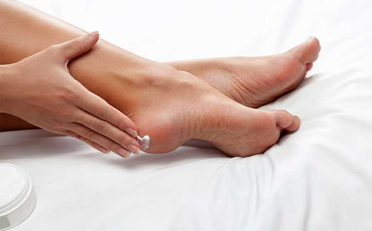 Diabetes Foot Complications How to Take Care of Your Feet