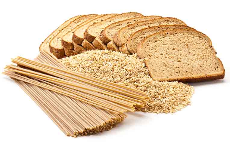 Wholewheat foods