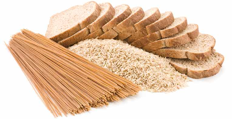 Wholemeal Foods