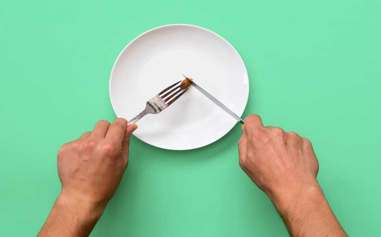 Eating Disorders in Men: Causes & Signs and Symptoms