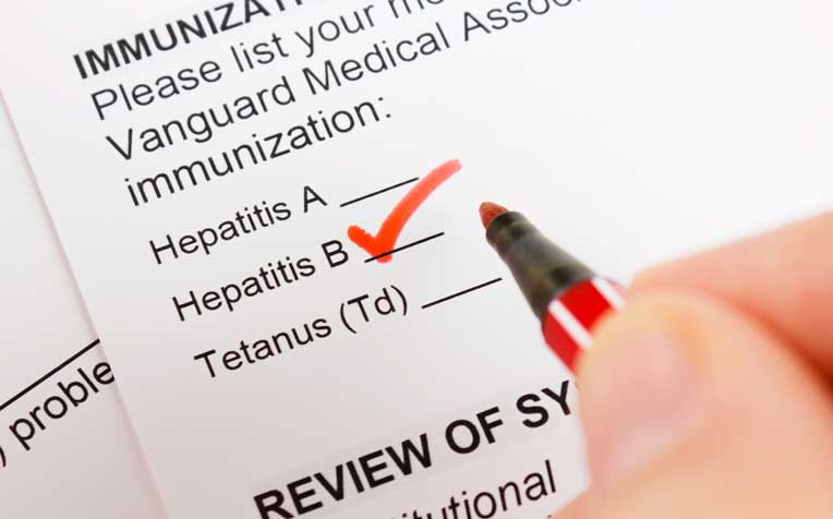 ​​​​​​​​Hepatitis B What You Need to Know