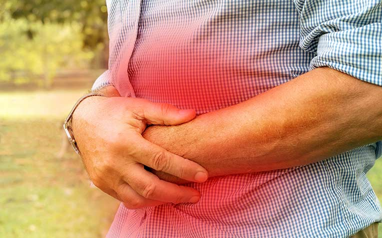 Difference Between ​Inflammatory Bowel Disease (IBD) and Irritable Bowel Syndrome (IBS)