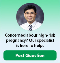 High-risk Pregnancy Doctor Q&A