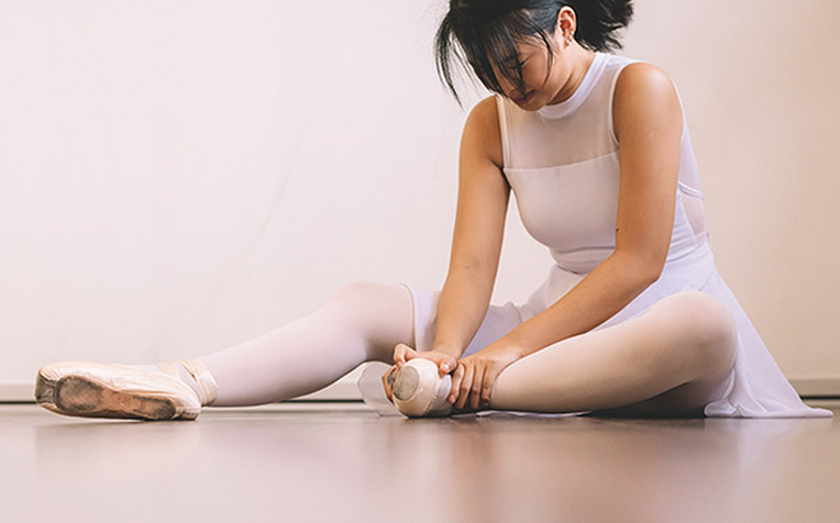 Tips to Prevent Dance Injuries