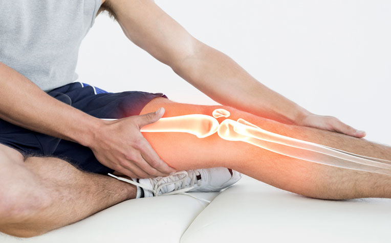 ​Home Remedies for Knee Pain and Shin Splints