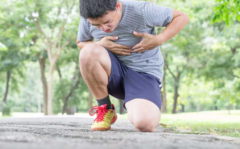 ​​Prevent Running Hazards: Dehydration and Sudden Cardiac Event