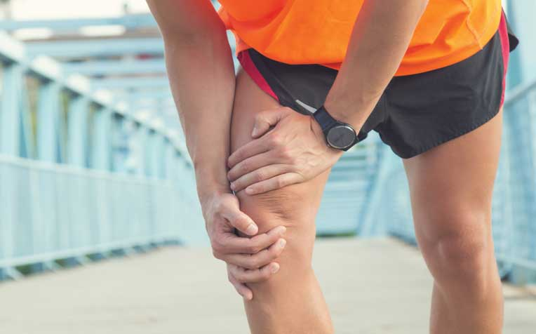 ​​How to Prevent Running Injuries (page 2)