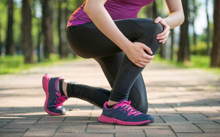 Runner's Knee: Symptoms and Causes