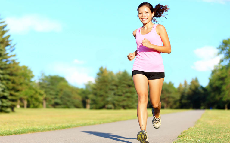 ​Why Run? The Health Benefits of Running