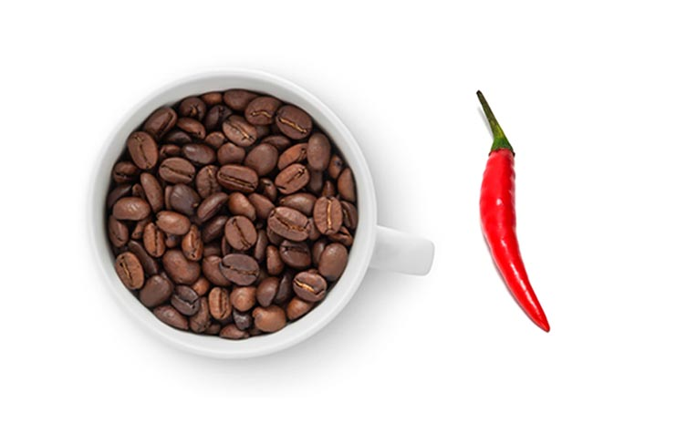 Avoid Coffee/Spicy Food with Antibiotics: Myth or Fact?