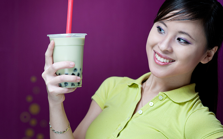 Bubble Tea: Healthy or Not?